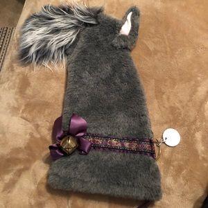 Hearth Hounds Schnauzer Dog Christmas